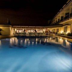 Hegsagone Marine Asia Турция, Гебзе - отзывы, цены и фото номеров - забронировать отель Hegsagone Marine Asia онлайн бассейн фото 3