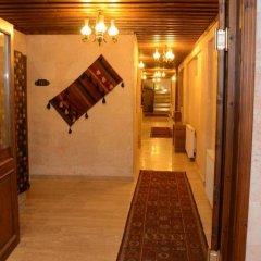 Goreme City Hotel Турция, Гёреме - отзывы, цены и фото номеров - забронировать отель Goreme City Hotel онлайн интерьер отеля фото 3