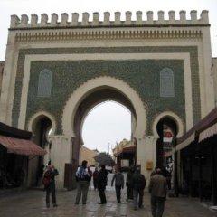 Отель Dar Ziat Марокко, Фес - отзывы, цены и фото номеров - забронировать отель Dar Ziat онлайн фото 4