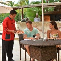 Отель Hacienda Tres Rios Resort Spa & Nature Park - Все включено детские мероприятия