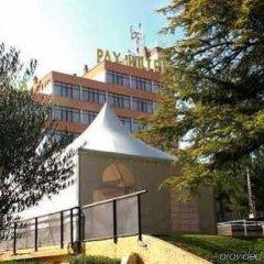 Hotel Pax Guadalajara фото 12
