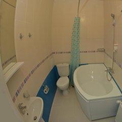 Гостиница Ajur ванная