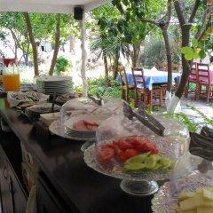 Yukser Pansiyon Турция, Сиде - отзывы, цены и фото номеров - забронировать отель Yukser Pansiyon онлайн питание фото 3