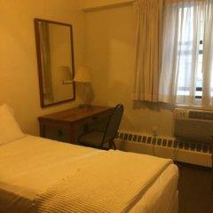 Отель Seafarers International House США, Нью-Йорк - отзывы, цены и фото номеров - забронировать отель Seafarers International House онлайн комната для гостей фото 2