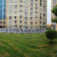 Отель Ares Konaklama