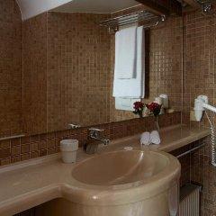 Living Hotel Kaiser Franz Joseph Вена ванная фото 2