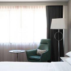 Отель Washington Marriott Georgetown США, Вашингтон - отзывы, цены и фото номеров - забронировать отель Washington Marriott Georgetown онлайн комната для гостей фото 2