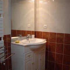 Отель Mas des Oliviers ванная фото 2