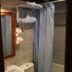 Отель Casona De Treviño ванная фото 2