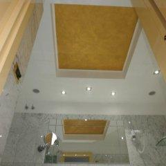 Отель Villa Nacalua Ситта-Сант-Анджело ванная фото 2