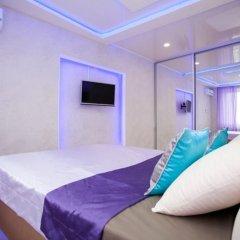 Апартаменты InnHome Apartments - Revolution Square удобства в номере