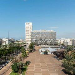 Inspiring Rabin Square Penthouse Museum Израиль, Тель-Авив - отзывы, цены и фото номеров - забронировать отель Inspiring Rabin Square Penthouse Museum онлайн фото 18