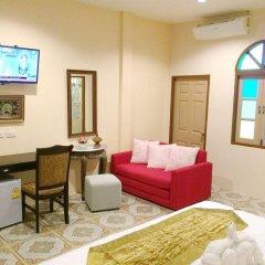 Отель Goldsea Beach комната для гостей фото 3