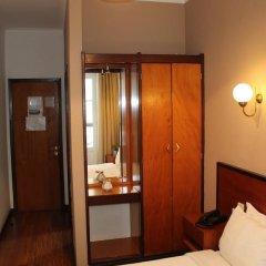 Hotel Chique сейф в номере