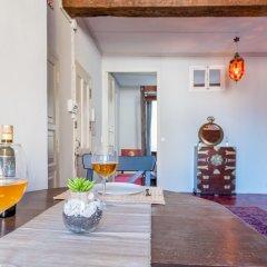 Отель Na Jordana flat Испания, Валенсия - отзывы, цены и фото номеров - забронировать отель Na Jordana flat онлайн интерьер отеля
