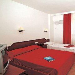 Отель Eftalia Resort комната для гостей фото 4