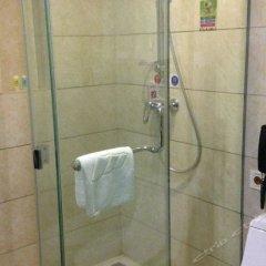 Отель Tiantian Holiday International Hotel Китай, Сямынь - отзывы, цены и фото номеров - забронировать отель Tiantian Holiday International Hotel онлайн ванная