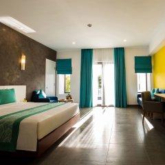 Отель Emm Hoi An Хойан комната для гостей фото 4