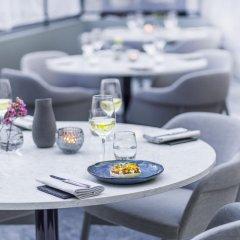 Отель Radisson Blu Scandinavia Hotel, Aarhus Дания, Орхус - отзывы, цены и фото номеров - забронировать отель Radisson Blu Scandinavia Hotel, Aarhus онлайн питание