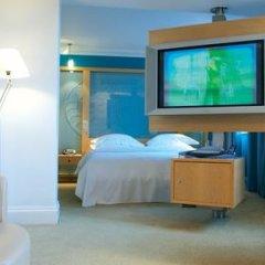 Hard Rock Hotel London удобства в номере фото 2