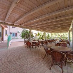 Hotel Del Golfo Проччио фото 4