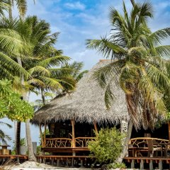 Отель Ninamu Resort - All Inclusive фото 11