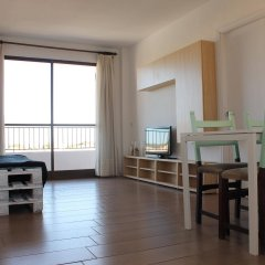 Отель Apartaments La Perla Negra комната для гостей фото 2