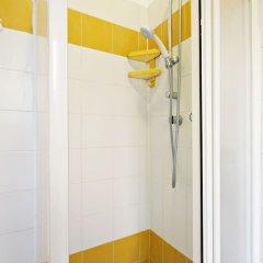 Отель Cozy & Lively Vatican Apartment Италия, Рим - отзывы, цены и фото номеров - забронировать отель Cozy & Lively Vatican Apartment онлайн ванная фото 2
