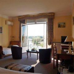 Отель la Flanerie Франция, Вьей-Тулуза - 1 отзыв об отеле, цены и фото номеров - забронировать отель la Flanerie онлайн комната для гостей фото 2