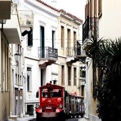 Отель Back To Tradition In The Heart Of Plaka Греция, Афины - отзывы, цены и фото номеров - забронировать отель Back To Tradition In The Heart Of Plaka онлайн городской автобус