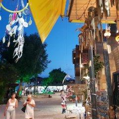 Мини- Lale Park Турция, Сиде - отзывы, цены и фото номеров - забронировать отель Мини-Отель Lale Park онлайн городской автобус