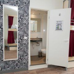 St Christopher's Inn Gare Du Nord - Hostel удобства в номере фото 2