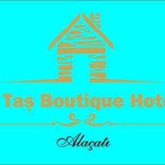5Tas Boutique Hotel Alacati Чешме парковка