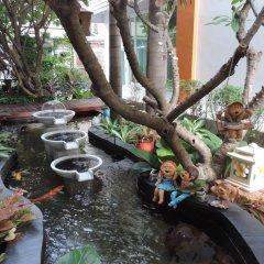 Отель The Garden Living фото 2