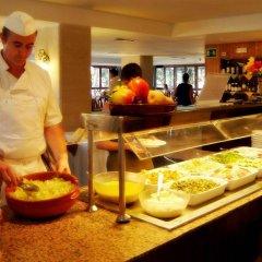 Pinos Playa Hotel питание фото 2