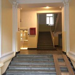 Апартаменты Marienbad Apartment интерьер отеля