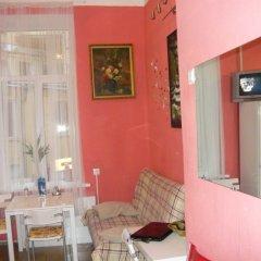 Хостел Bliss комната для гостей фото 4