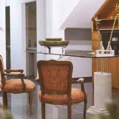 Отель Vila Cacela удобства в номере