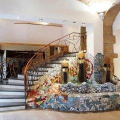 Отель Gaudi интерьер отеля