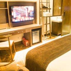 Отель James Joyce Coffetel (guangzhou exhibition center branch) Гуанчжоу удобства в номере фото 2