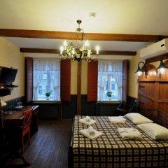Гостевой дом Огниво 3* Стандартный номер с двуспальной кроватью фото 17