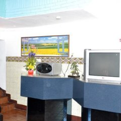 Hotel Brazil с домашними животными