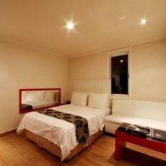 T Hotel Jongno Seoul комната для гостей