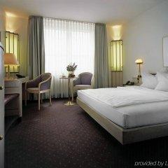 Sachsenpark-Hotel комната для гостей
