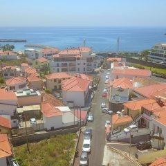 Отель Casas Da Avenida E Do Pico Машику фото 4