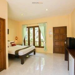 Отель Railay Phutawan Resort комната для гостей фото 5