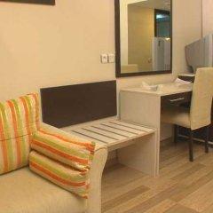 Отель Royal Palace Kusadasi удобства в номере