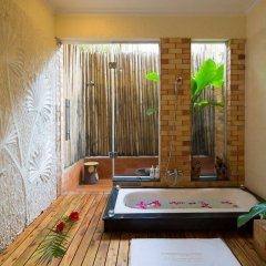 Отель Sunny Beach Resort and Spa спа