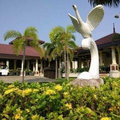 The Hotel Amara фото 8