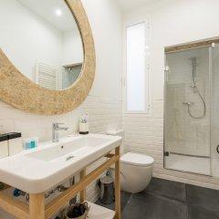 Отель Apartamento Malasaña-Gran Vía ванная